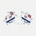 What are the Differences Between OKR and KPI?