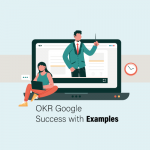 OKR Google Success with Examples